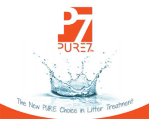 Pure7 the new pure choice in poultry litter treatment
