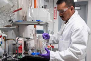 Aluminum Sulfate Safe Storage And Handling